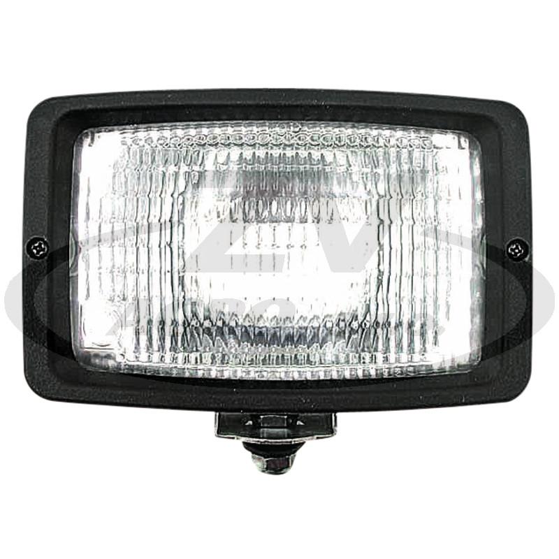 Pracovní světlo,12V55W / H3