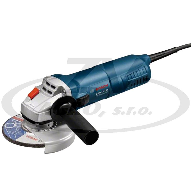 Bosch Úhlová bruska GWS 11-125