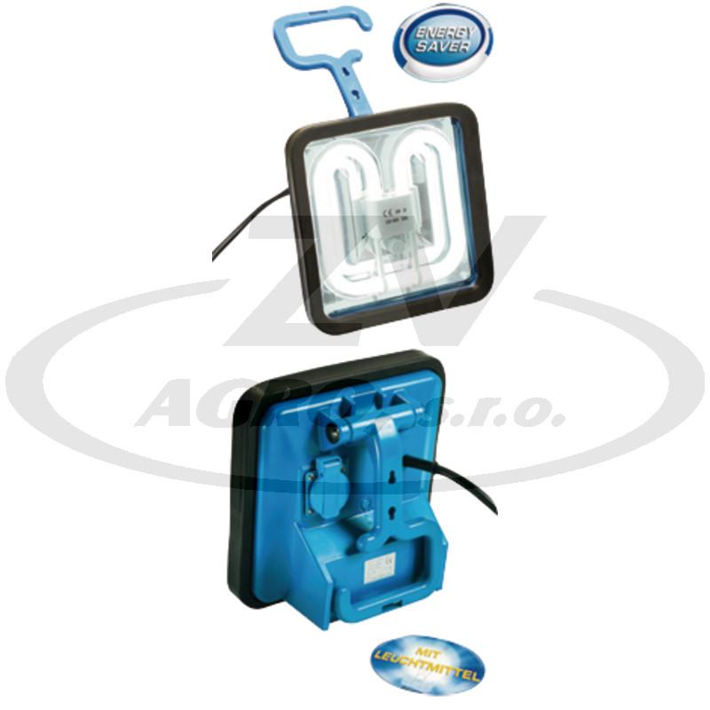 Úsporné světlo POWER-TECH 190