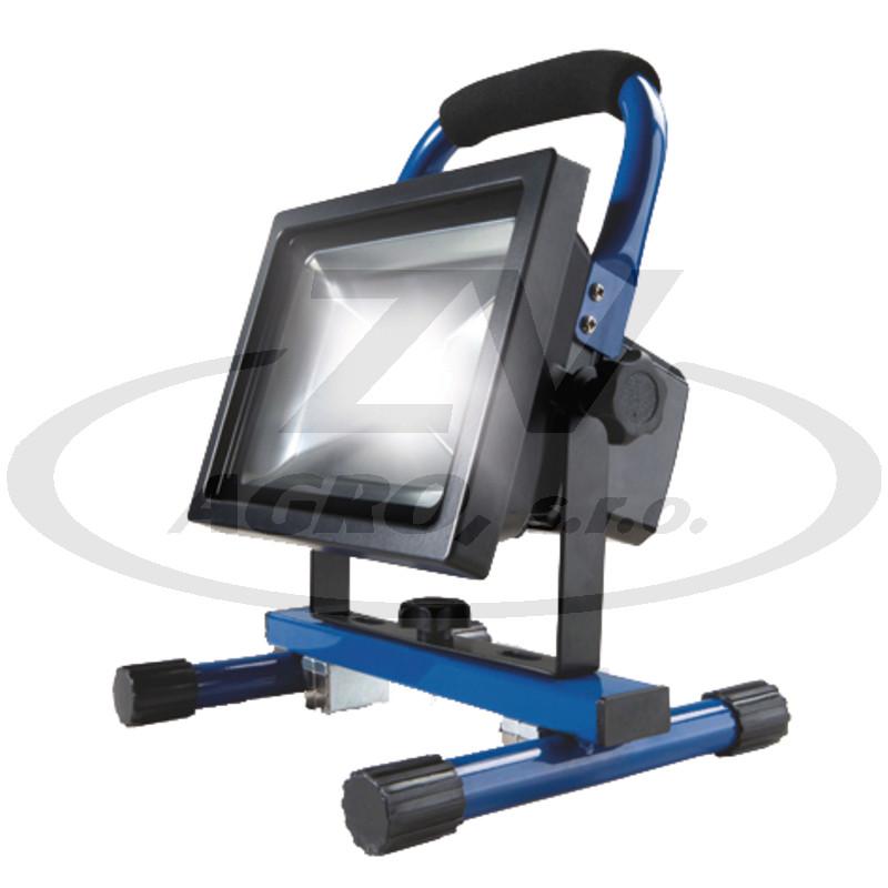 AKKU-LED-bodové světlo