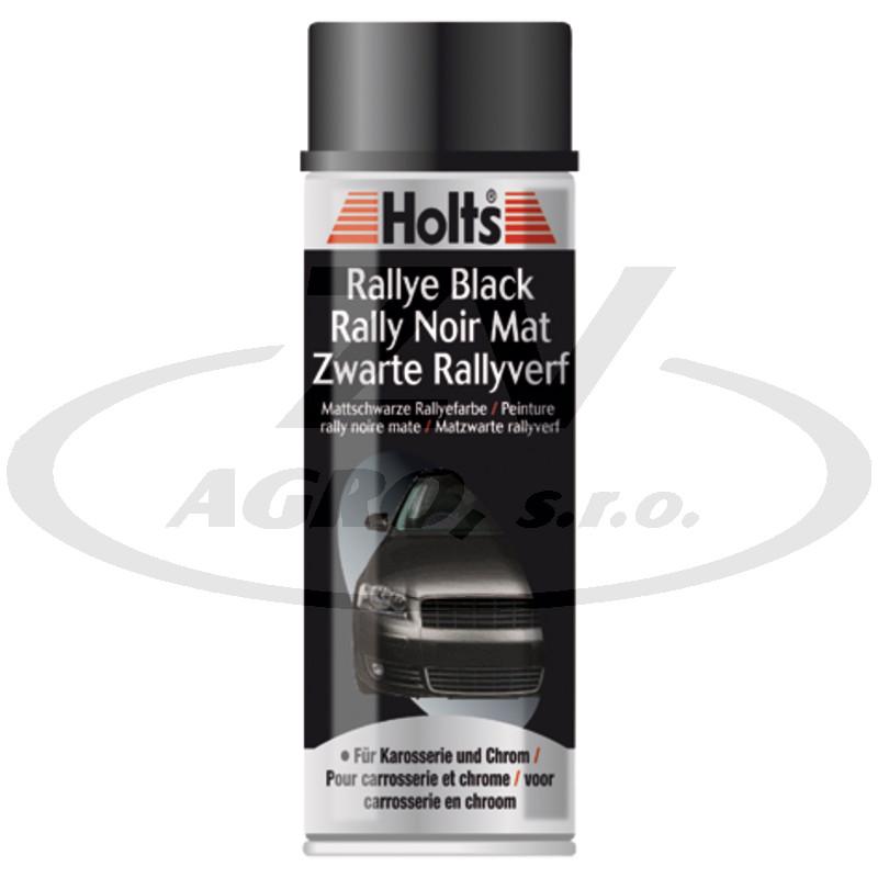 Holts Rallye Black