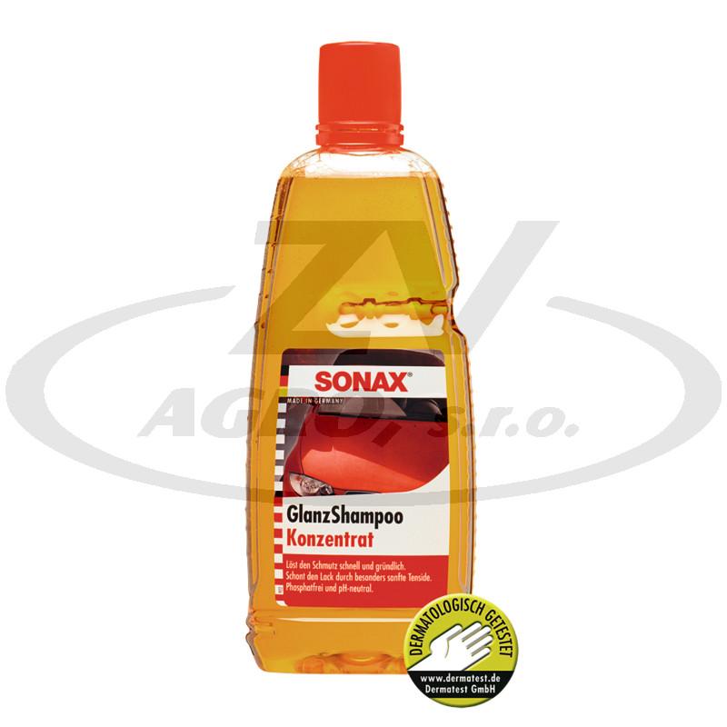 SONAX Šampónový koncentrát