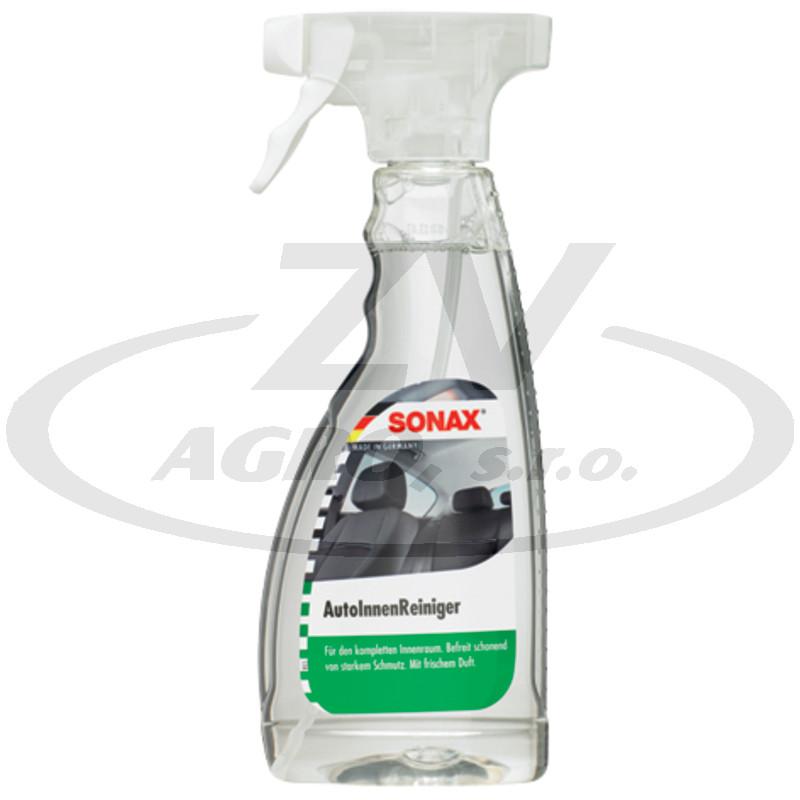 SONAX Interiérový čistič aut