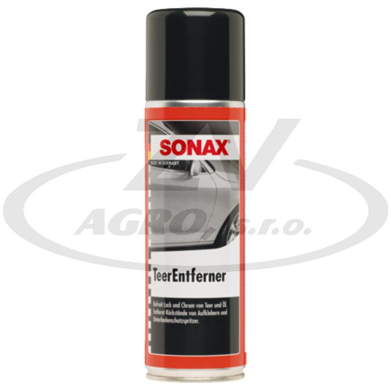 SONAX Odstraňovač asfaltu