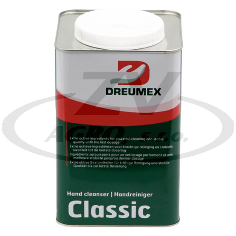Dreumex Čistič rukou Classic