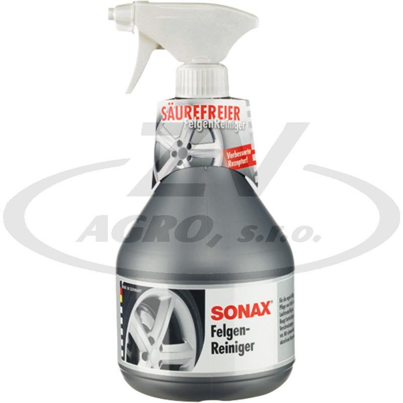 SONAX Čistič ráfků