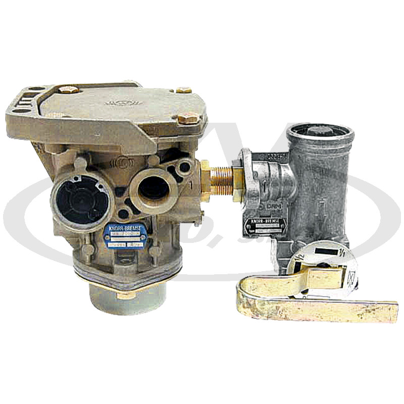 Haldex Brzdový ventil přívěsu