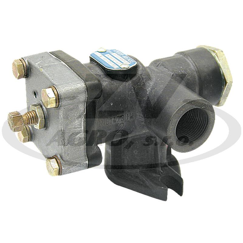 Haldex Tlakový omezovací ventil