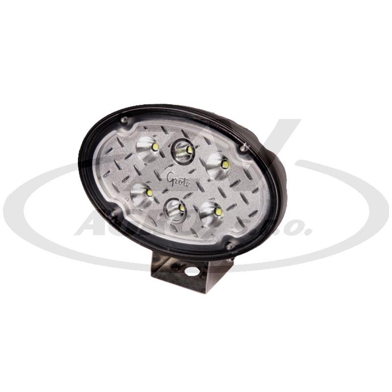 Grote LED-pracovní světlomet