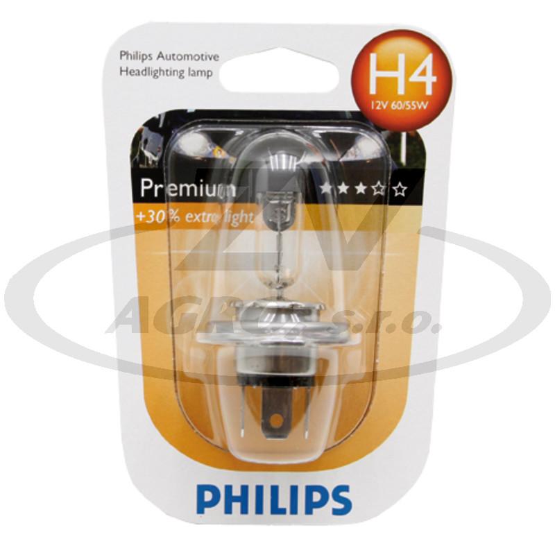 Philips Žárovka, 12V 65W, HB3