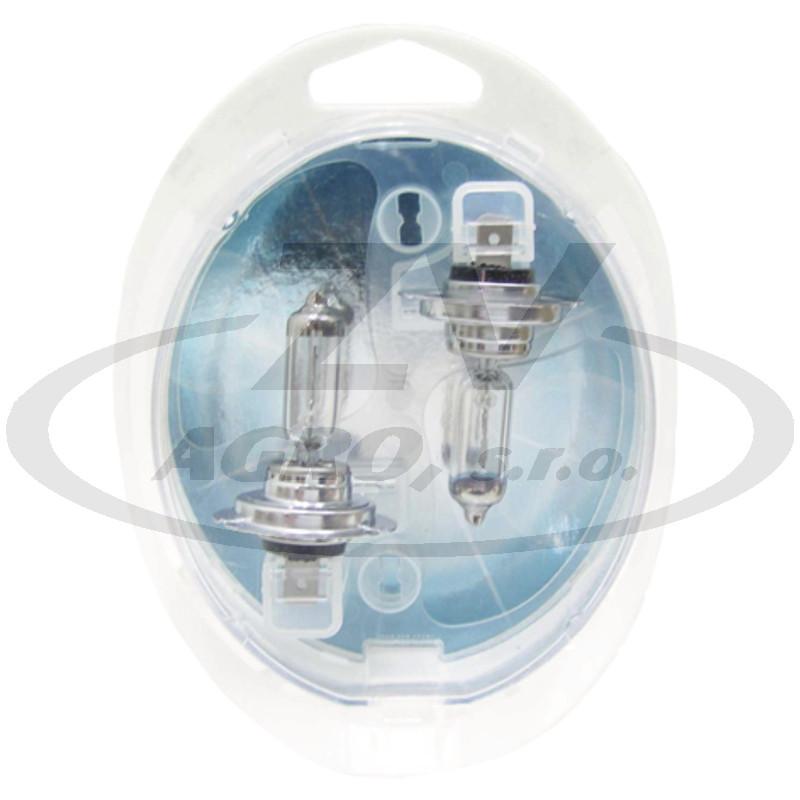 Philips Halogenová žárovka, H7