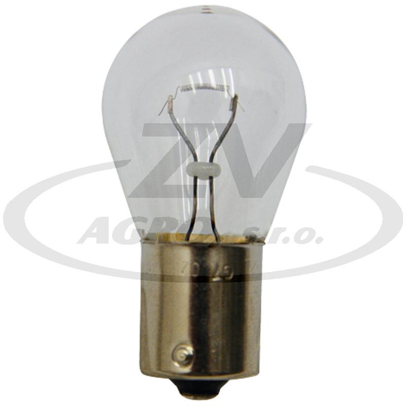 Philips Kulová žárovka