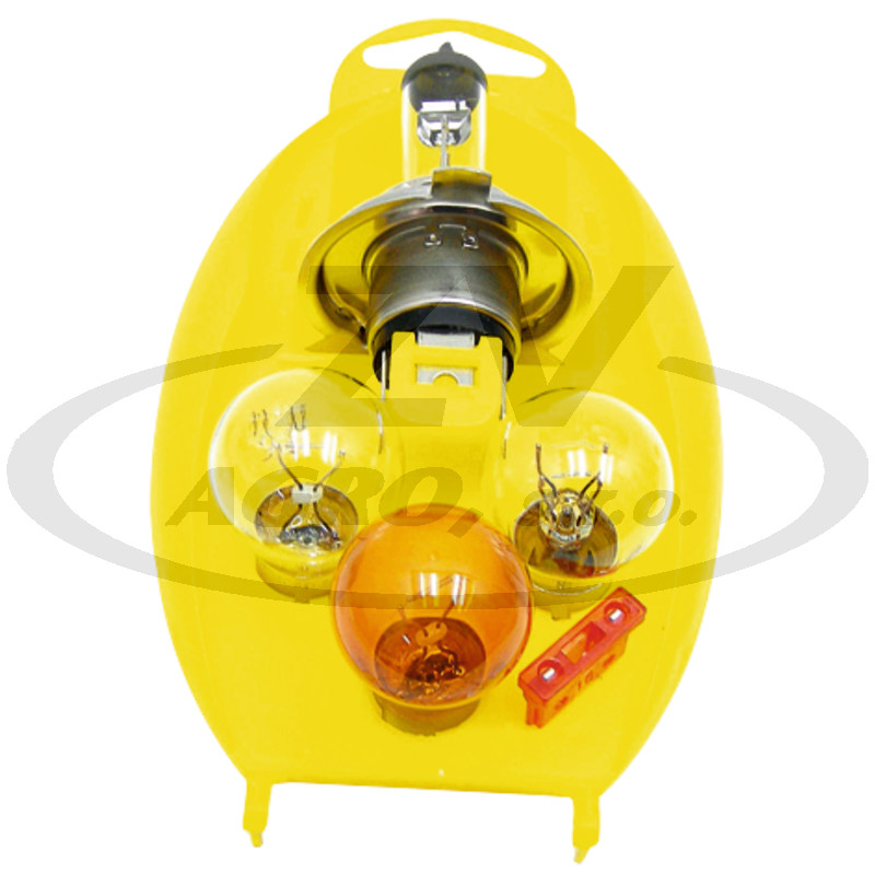 Philips EasyKit H4, 12V