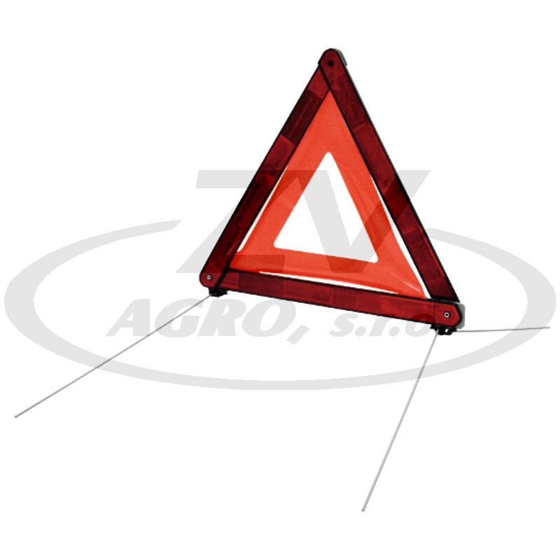 EURO-výstražný trojúhelník