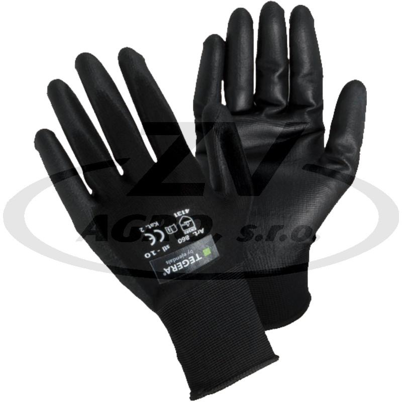 Dílenské rukavice
