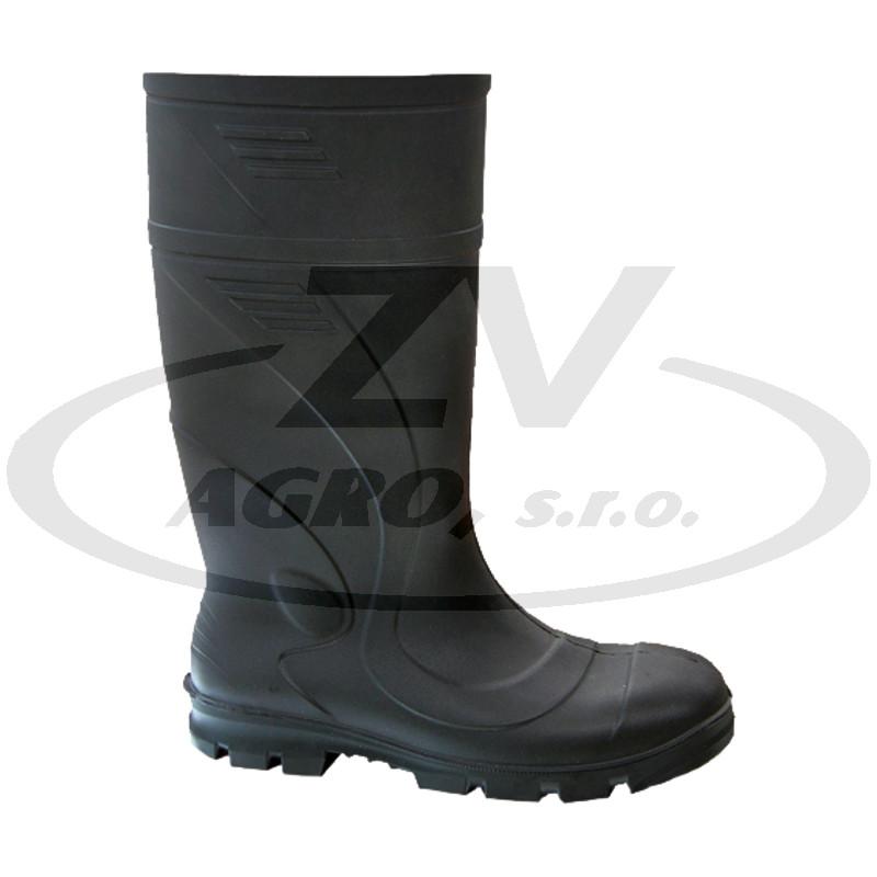 PU ochranná obuvl S5