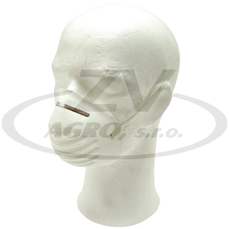 Ochranná maska na ústa