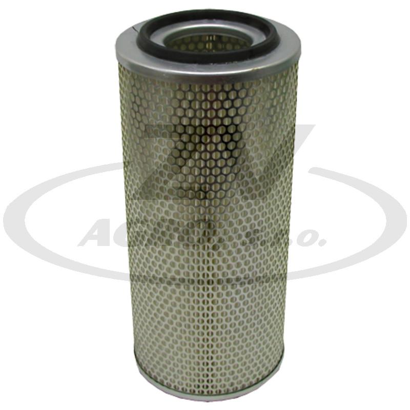 MANN Vzduchový filtr