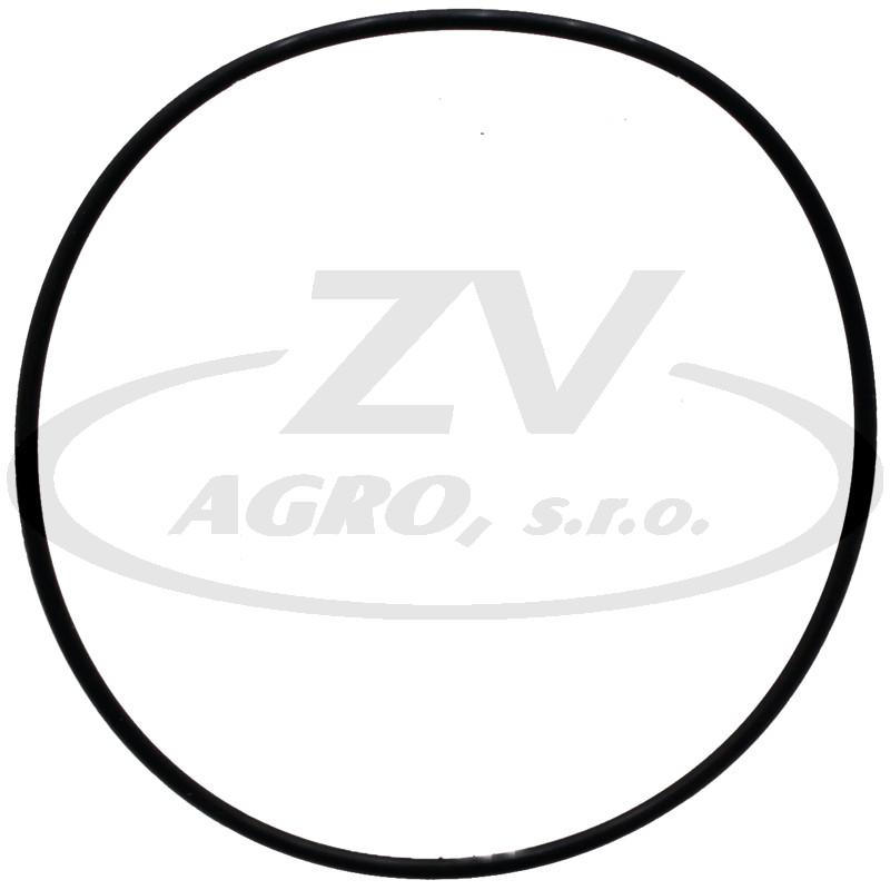 O kroužek pro olejový filtr