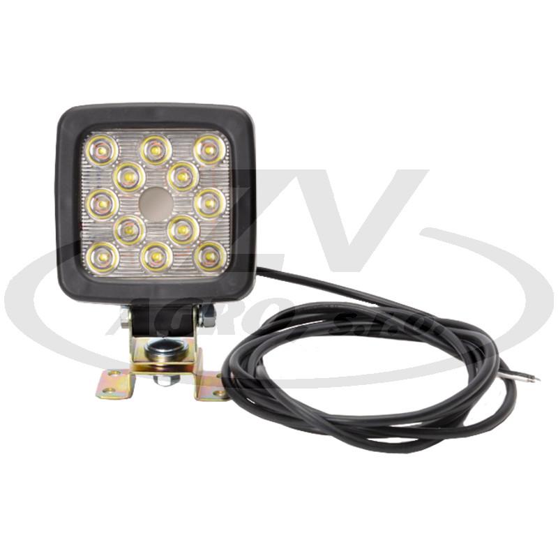 LED-pracovní světlomet