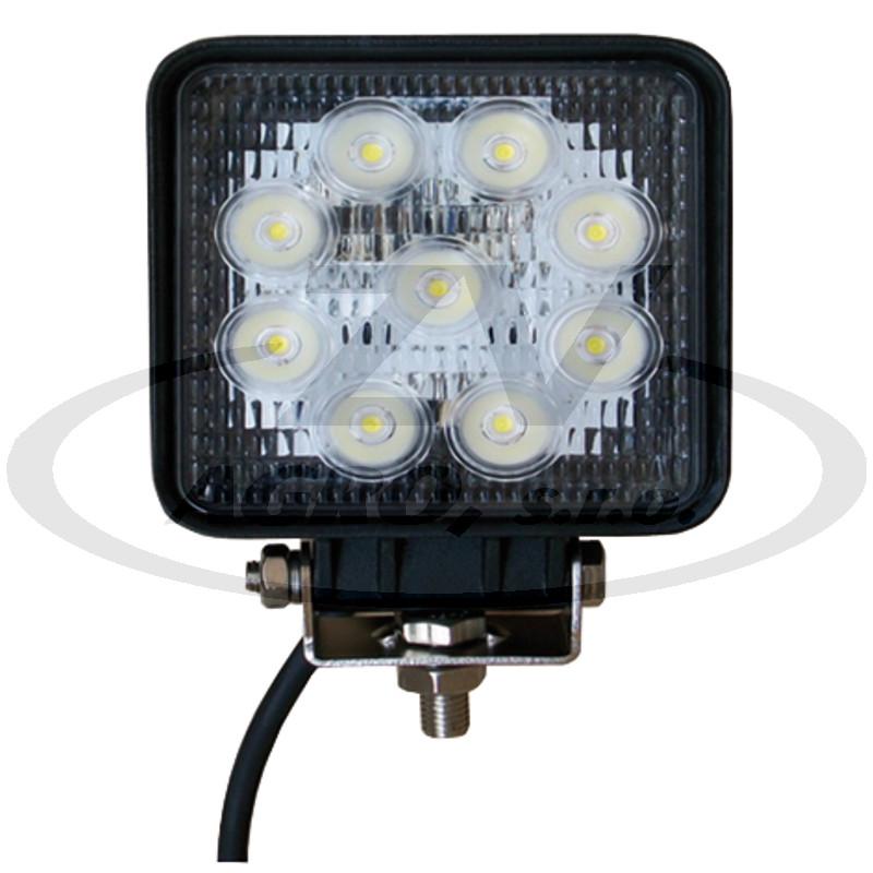 LED pracovní světlo