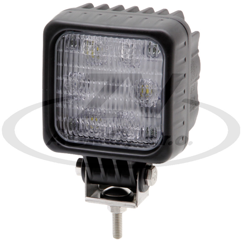 LED pracovní světlomet
