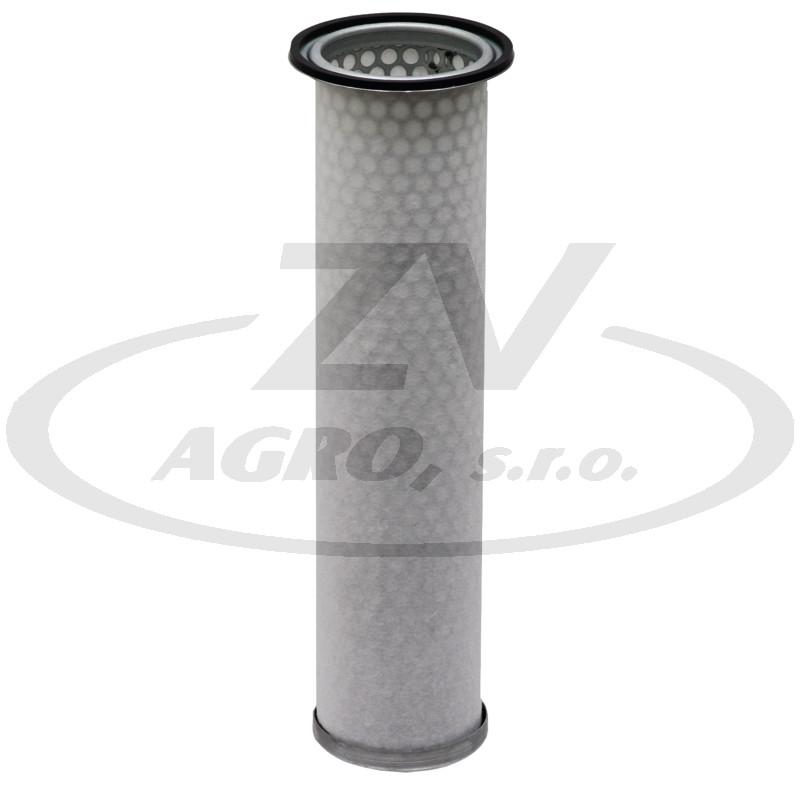 Přídavný vzduchový filtr