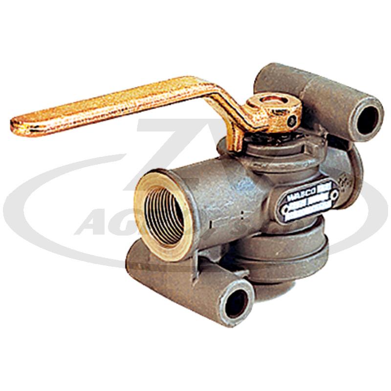 WABCO Uzavírací ventil