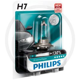 Philips Žárovka, 12V 60/55W, H4