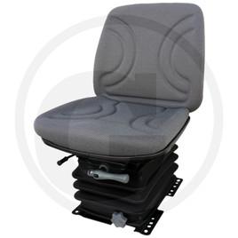 Traktorové sedadlo mechanické