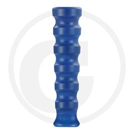 Ochrana proti zlomu NW 06 modrá Gummi vlnitá