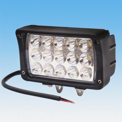 LED PRACOVNÍ SVĚTLOMET - 2850 LUMENŮ + 0,4 M KABEL