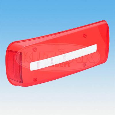Kryt LED ZSS DAF EUR 6 L+R