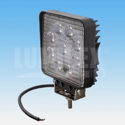 LED PRACOVNÍ SVĚTLOMET - 1710 LUMENŮ, 9-33V + 0,35 m KABEL
