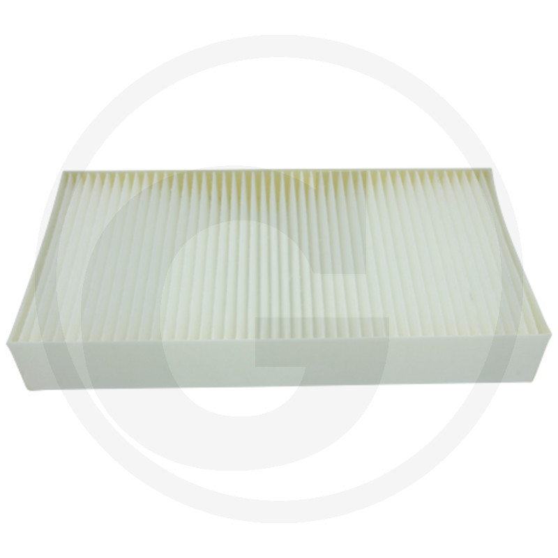 MANN FILTER Vnitřní filtr/filtr kabiny