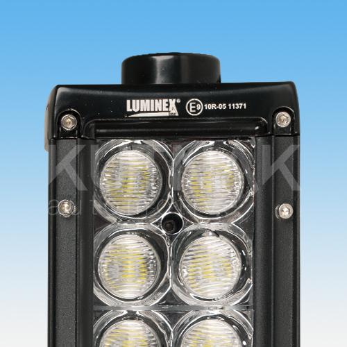 LED PRACOVNÍ SVĚTLOMET - 1560 LUMENŮ, 10-30V + 0,4 M KABEL