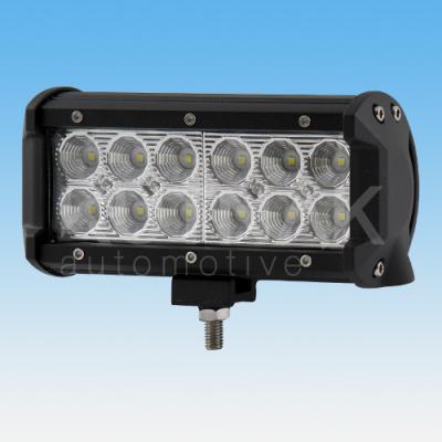 LED PRACOVNÍ SVĚTLOMET - 2500 LUMENŮ, 10-24V + 0,5 M KABEL