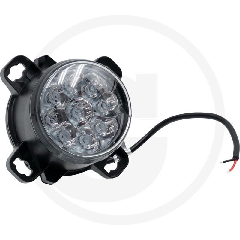 LED dálkový světlomet - dosvit až 300m