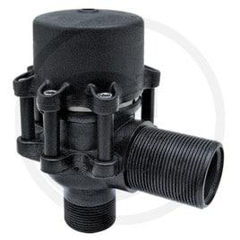 Agrotop pneumatické ventily