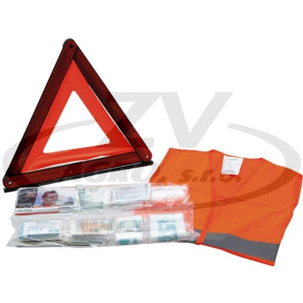 Materiál první pomoci
