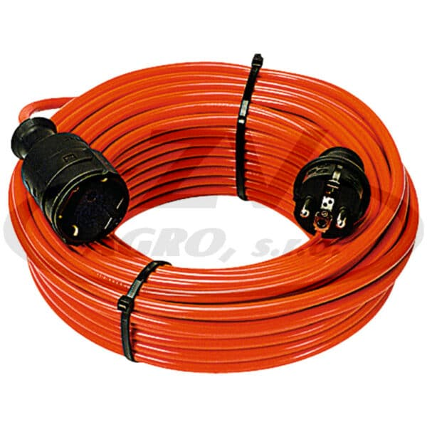 Konektory a kabely
